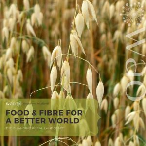 Food & Fibre for a Bbetter World