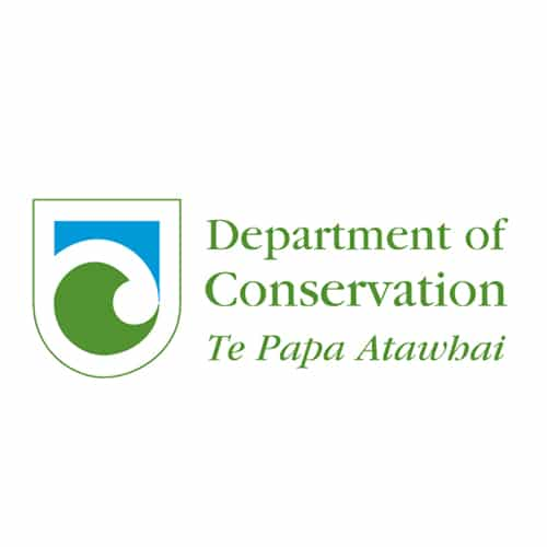 Image for Department of Conservation