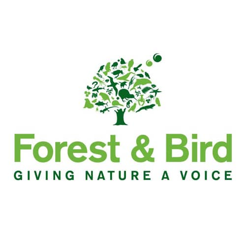Image for Forest & Bird