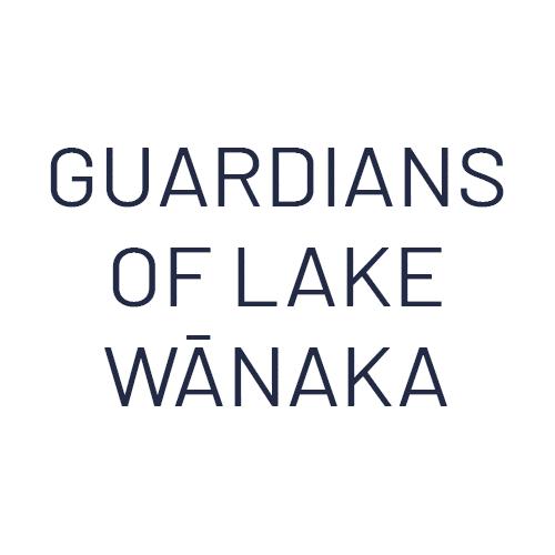 Image for Guardians of Lake Wānaka