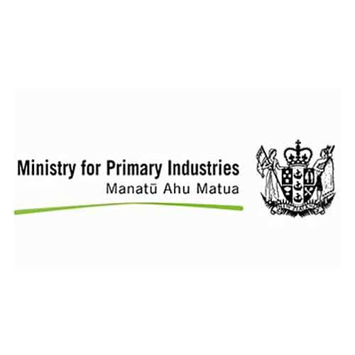 Image for Ministry for Primary Industries