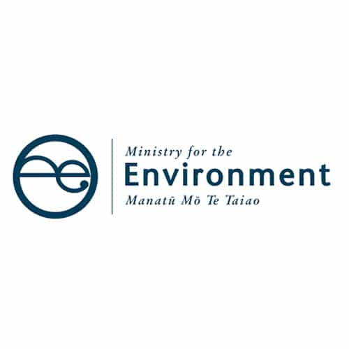 Image for Ministry for the Environment