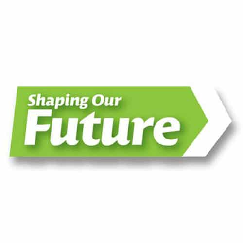 Image for Shaping Our Future