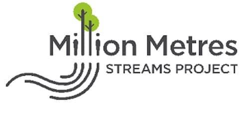 Million Metres logo