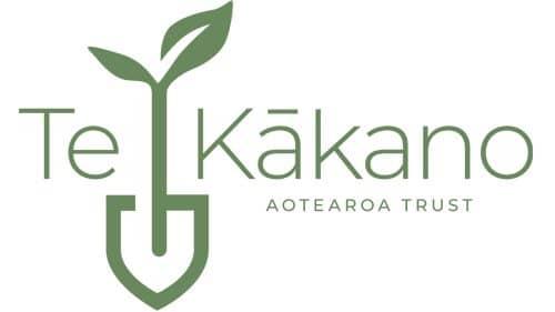 Te Kākano Aotearoa Trust logo